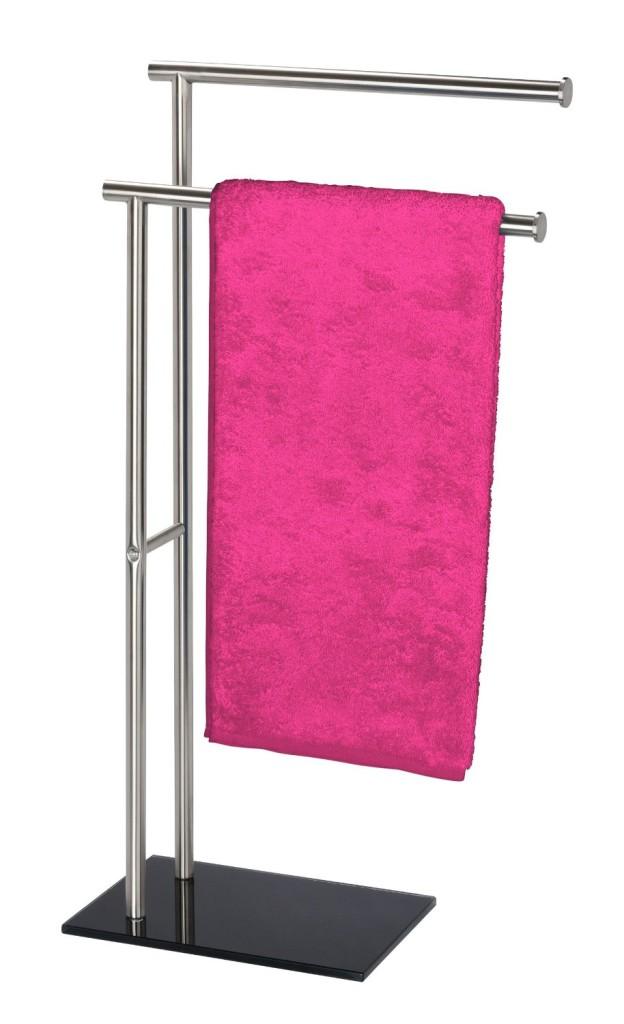 Handtuchhalter ohne Bohren  Ihr Leben einfacher machen