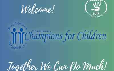 Hand Up Network welcomes Champions for Children of Smith County!
