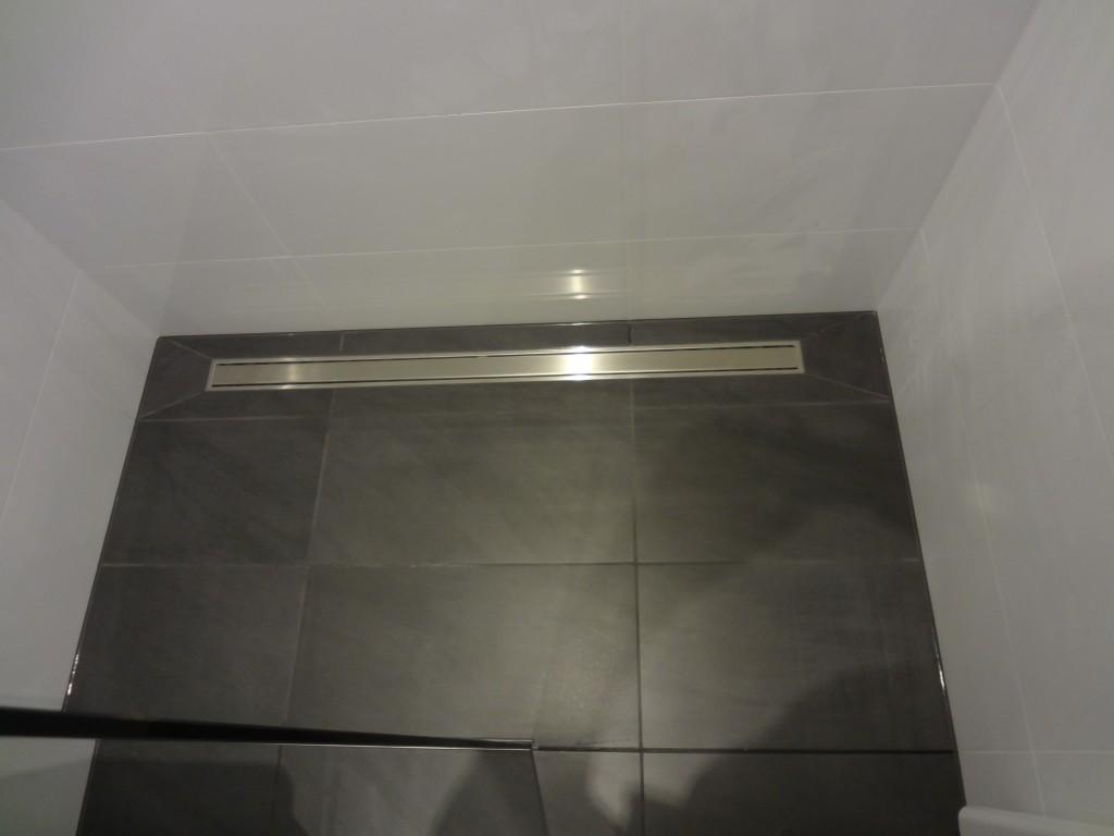 Dusche Rinne Duschablauf Ebenerdig Finest Dusche Bodeneben Dusche