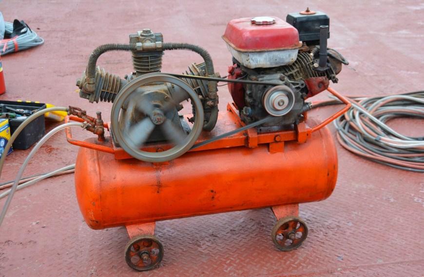 Kompressor Kaufberatung: Worauf achten?