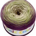 Lammy Yarns Magic Colors 614