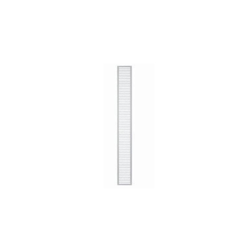 Kermi Obere Abdeckung Profil- Plan-/ Line- Heizkörper Typ 11/ 12, 22