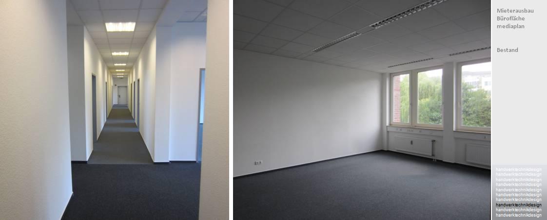 Mieterausbau Hamburg Mediaplan Erweiterung  Startseite