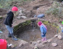 Pond - Handwork Homeschool