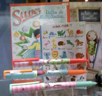 Stationery Shop Paris = Handwork Homeschool