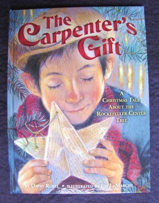 The Carpenter's Gift - Handwork Homeschool