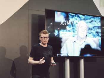Impulsvortrag – Visual Content Marketing mit dem Smartphone
