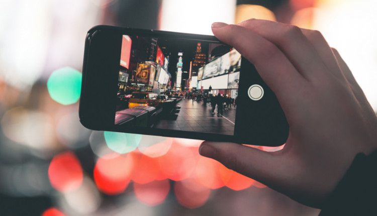 Top Fotografie Apps Android