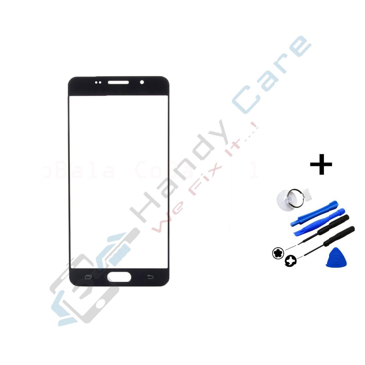 Samsung A3 Ersatz Glas Einheit Mit Rahmen Inkl Werkzeugset