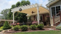 Build a Curved Pergola for $800  HandyDadTV