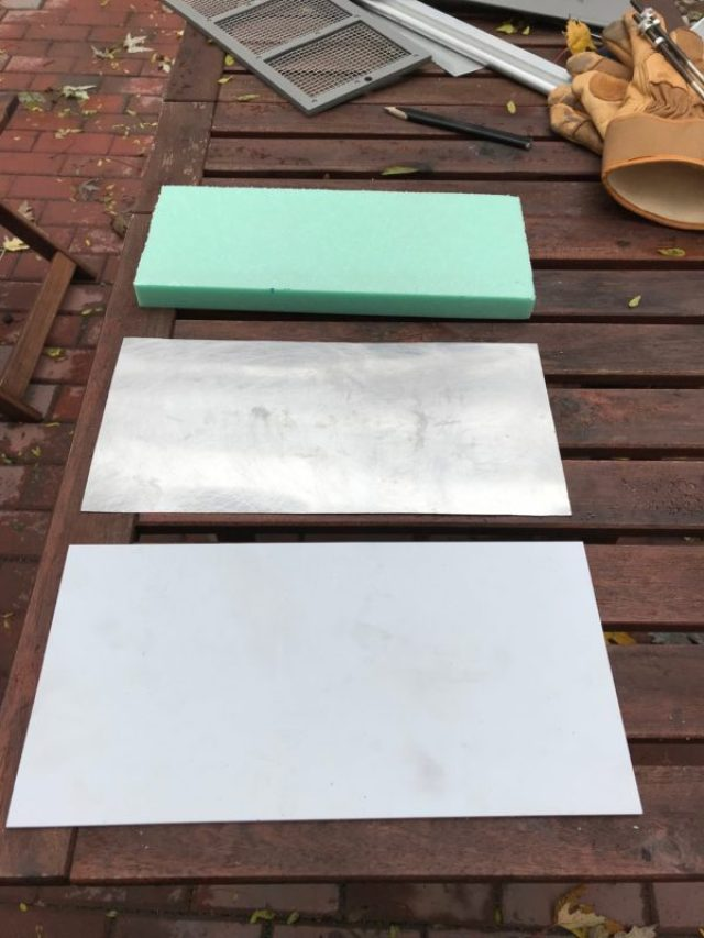 How To Replace Foundation Vent Covers Handydigs Construction