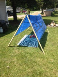 Simple Tent & Simple Gazebo Party Tent