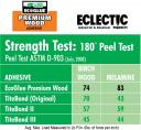 ASTM D-903 180deg Peel Test