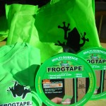 Frog Tape giveaway