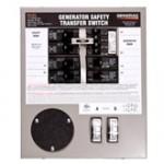 Generac Manual Generator Transfer Switch