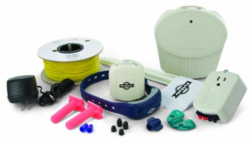 Electric Dog Fence Kit