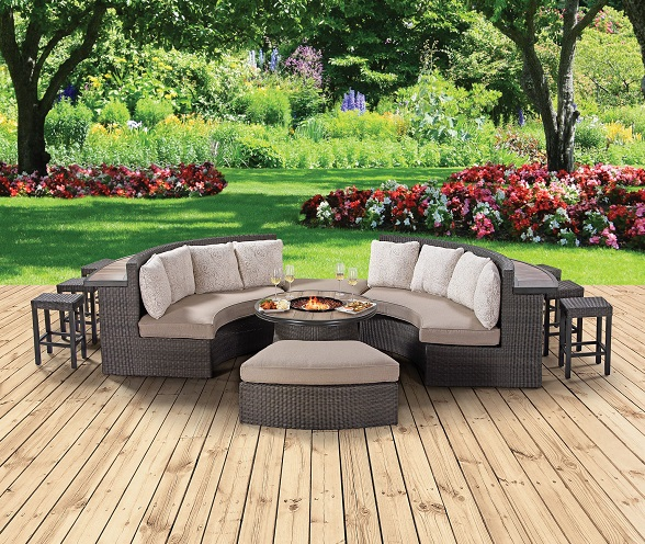 BJ's Wholesale Club Outdoor Furniture