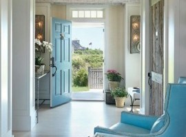 How To Choose Front Door Paint Colors