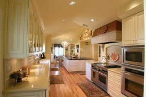 Shaker Kitchen Cabinet Designs Ideas