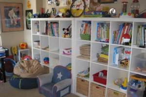 Tips for Forming Children's Furniture in Children's Playroom