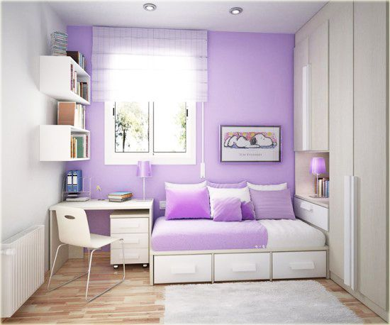 How To Paint A Room With Two Colors : Handy Home Design