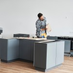 Making the Best out of your kitchen furniture