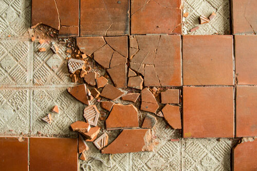 broken or cracked tile here s how to