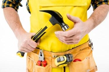 Conway handyman
