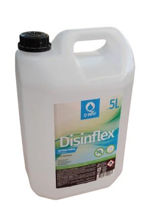 Desinfitseeriv aine Disinflex pindadele 5L