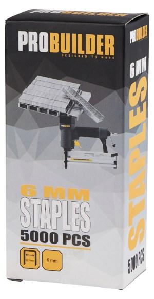 Klambrid Rawlink 6mm, 5000tk  (art.69360, 66336le)