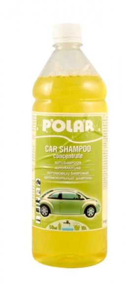 Autopesu shampoon Polar 1L