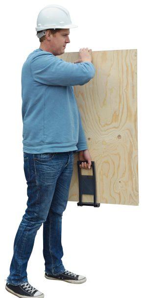 Plaadi- ja klaasitassimise abivahend Probuilder 80kg