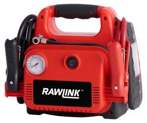 Stardiabi kompressoriga Rawlink 12V 600A