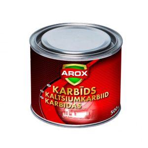 Karbiid Arox 500g