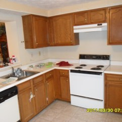 Baltimore Kitchen Remodeling Cheap Stainless Steel Appliances Washington Handyman On Call