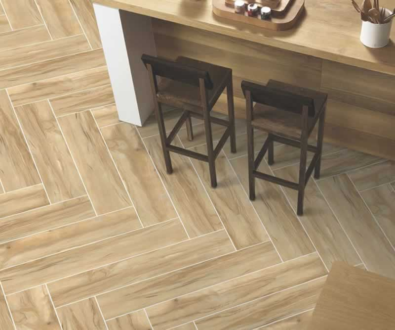 parquet flooring vs luxury vinyl