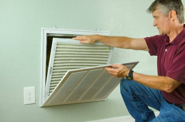 maintenance tips for your air con