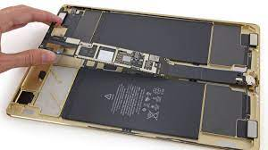 iPad Platine Reparatur