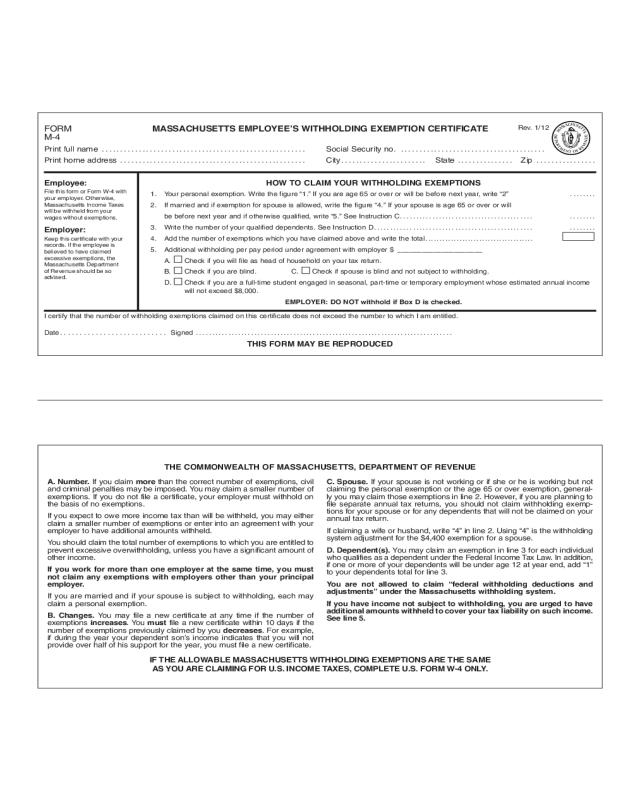 Alabama Resale Certificate