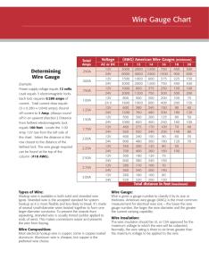 Sample wire gauge chart also edit fill sign online handypdf rh