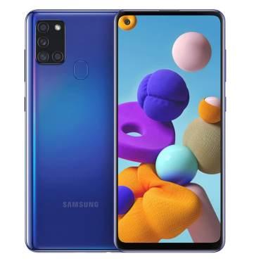 Samsung Galaxy A21s Reparatur