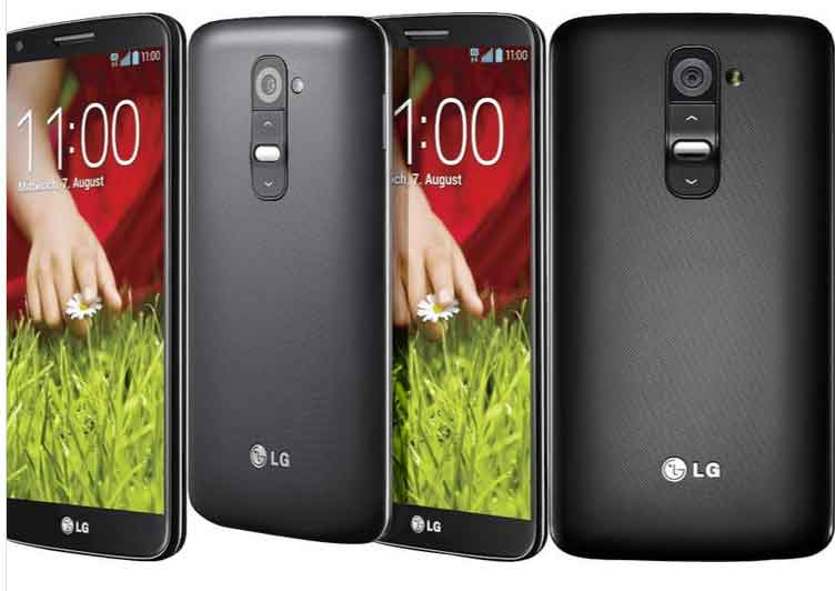 LG G2 16GB + BASE all-in ADAC Tarif nur 27.99€ mtl