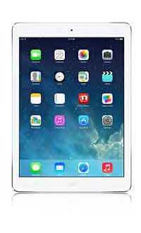 Apple iPad Air WiFi + Cellular Vodafone 19.99€ mtl