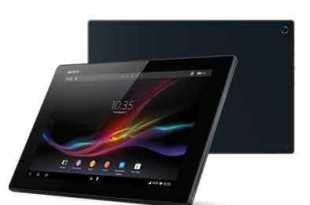 Xperia Tablet Z + 5GB Flatrate nur 11.91€ mtl
