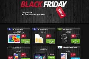 Black Friday Mega Handy Deals