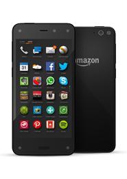 Fire Phone 32GB mit Allnet-Flat S nur 17.90€ mtl