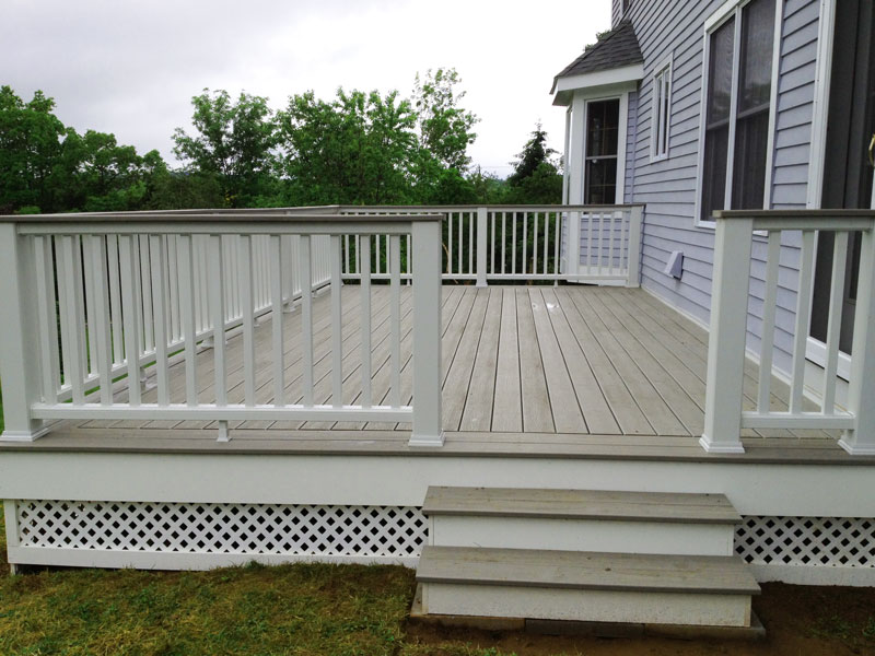 DECK CHECK! Upgrade Your Deck And/or Patio To Shine Next