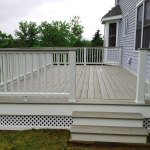 DECK CHECK!  Upgrade your deck and/or patio to shine this summer