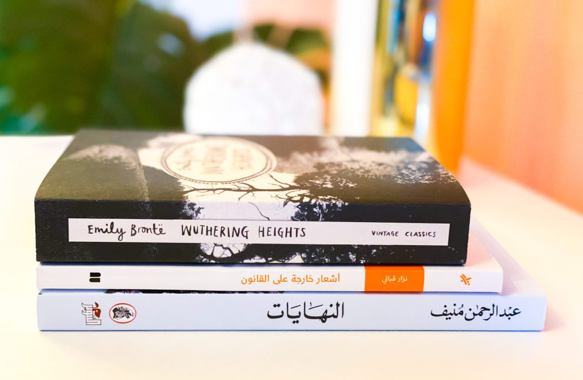 Stack of books I read in June 2020
