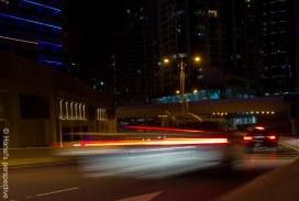 Dubai: Panning experience